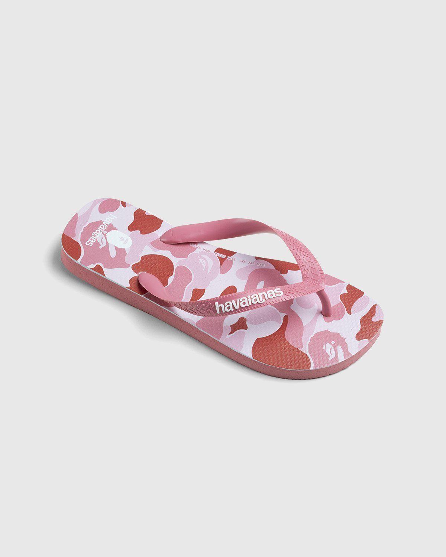 BAPE ® x Havaianas - Top Pink - Image 2