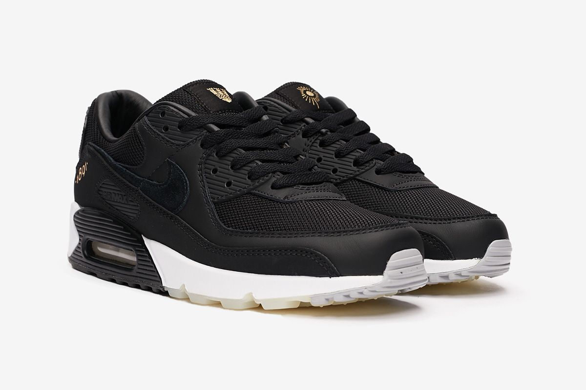 One of the World's Most Stylish Clubs Just Got Its Own Air Max 90 34