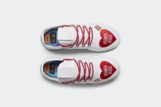 new appearance online store discount shop adidas Originals Debuts Pharrell x Nigo Sneaker Collection