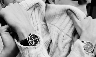 Selectism Editorial | Science & Style with TUDOR's North Flag Timepiece