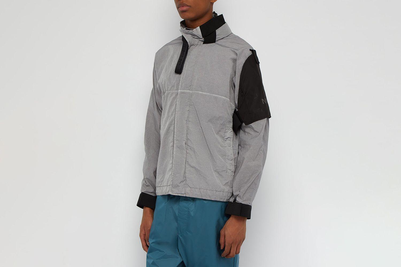 Guard Reflective Jacket