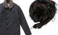Visvim F.I.L Exclusive Deckhand Jacket & Checked Stole