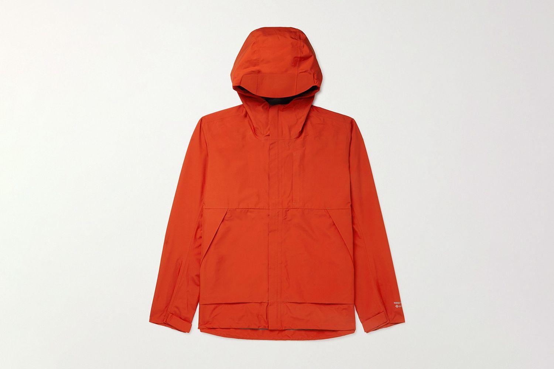 Fyn GORE-TEX Hooded Jacket