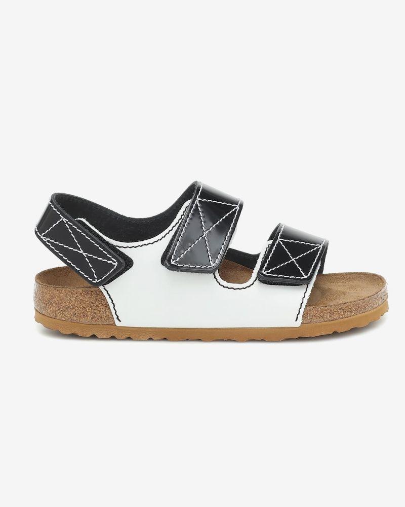 How Sandal Is Too Sandal? Our Editors Debate the Season's Dad-iest Sandals 45