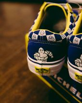 1aa74c6702 Vans x Michelin Are Giving Away 100 Collaborative Sneakers
