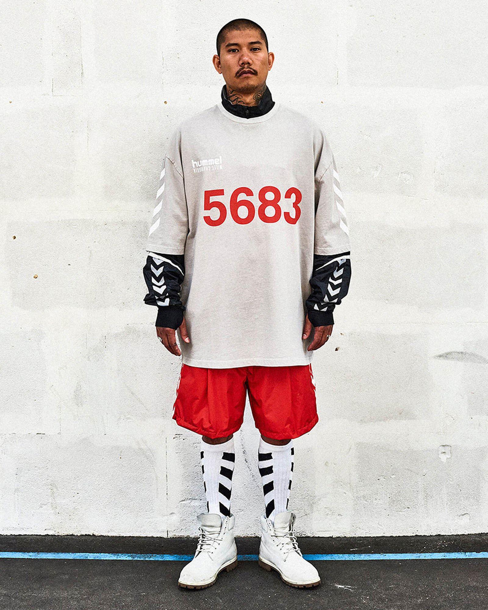 best sportswear brands world right now 2 Adidas HOKA Nike