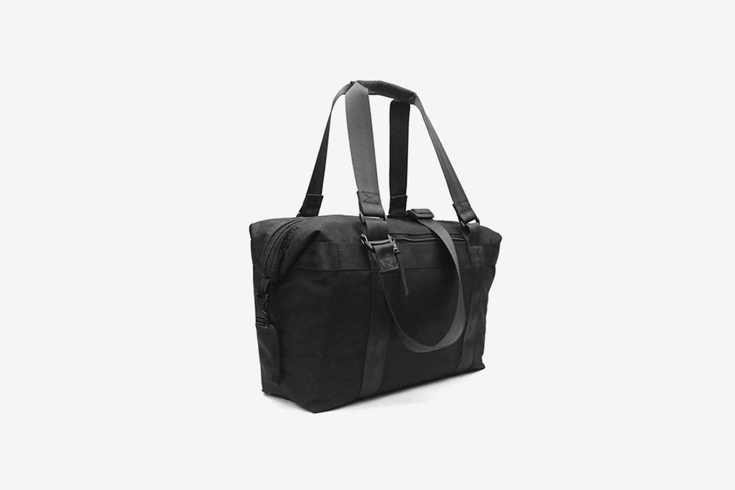Special Edition Waxed Canvas Utility Tote