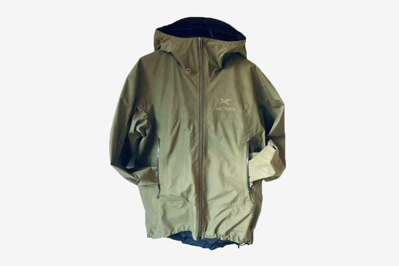 Beams Plus Beta SL Jacket