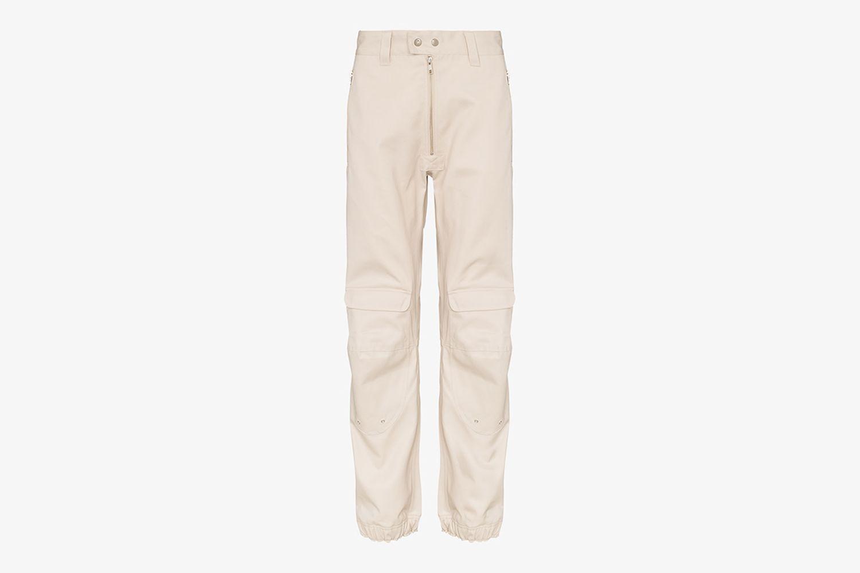 Yolanda Biker Trousers