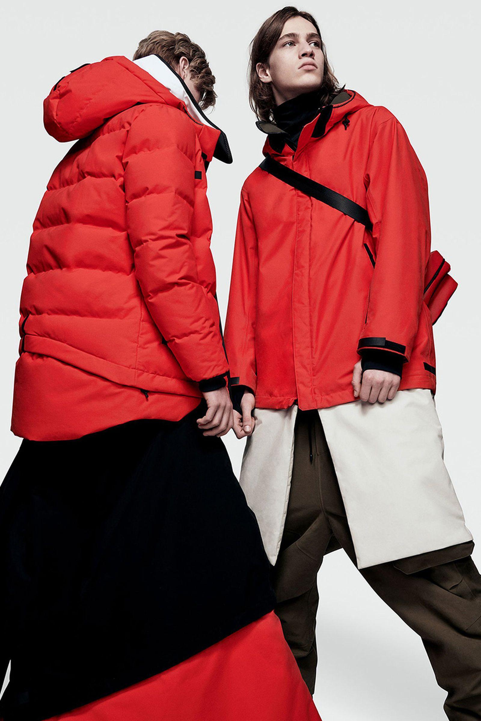 techwear outdoor brands montagne jack wolfskin jottnar