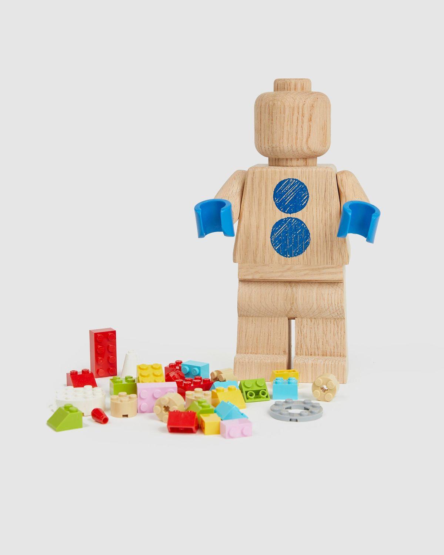 Colette Mon Amour x LEGO - Wooden Minifigure - Image 4
