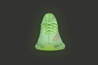 """best website 03b25 4f5d1 adidas YEEZY Boost 350 V2 """"Glow in the Dark"""": Where to Buy Today"""
