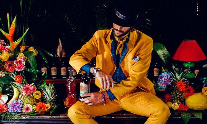Havana Club x Pigalle
