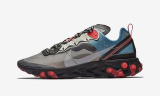 Nike's React Element 87 Arrives in a New Colorway Next Week