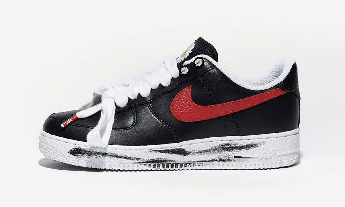 PEACEMINUSONE's Korea Exclusive Air Force 1: Release, Date Info