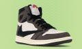 StockX Is Selling Travis Scott's Backward Swoosh Air Jordan 1s for Just $1