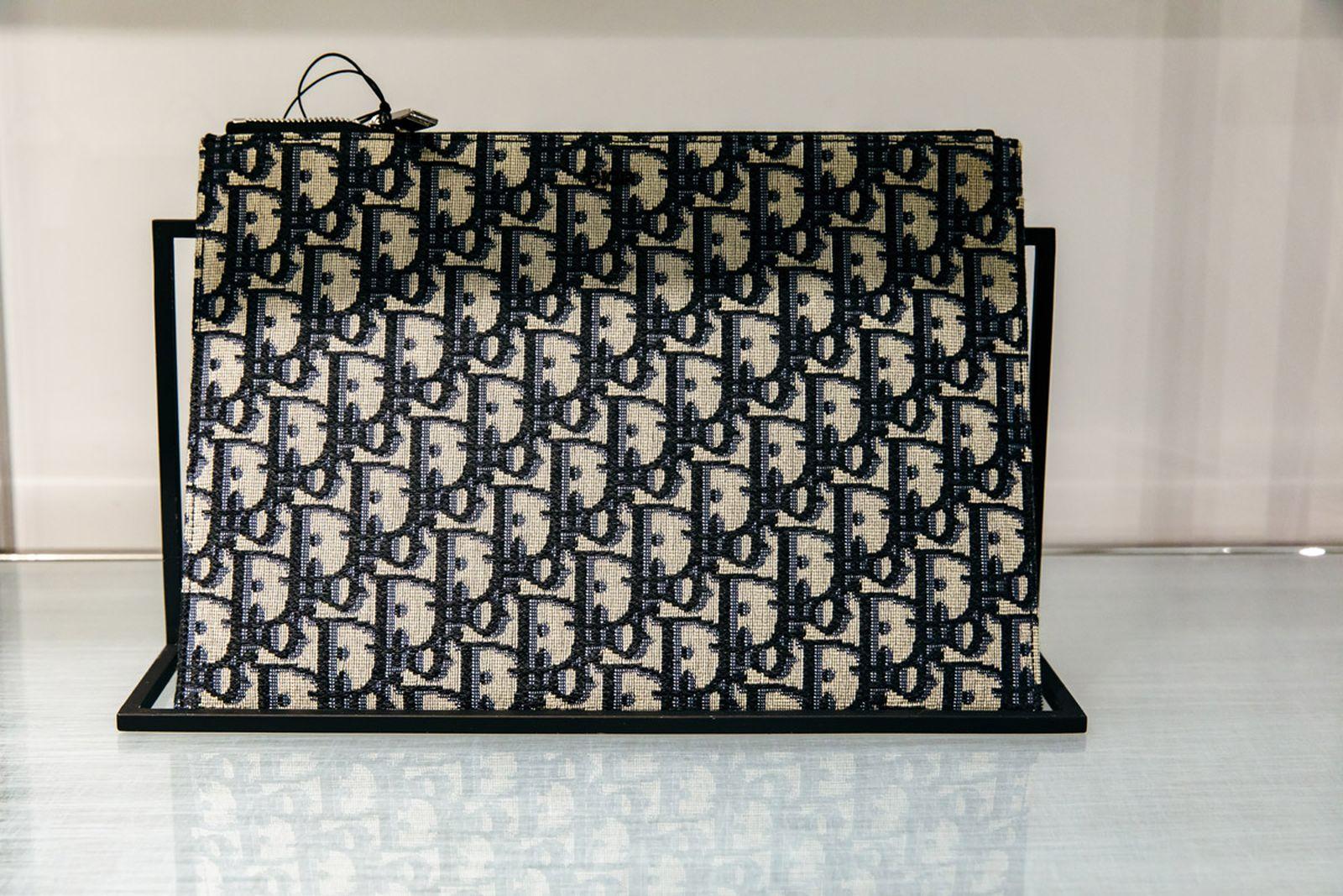 MFW19 Paris Dior ReSees Accessories JulienTell 14 kim jones pfw