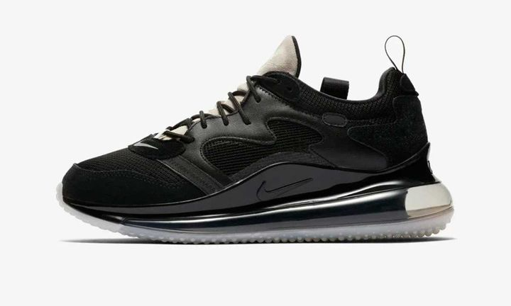 OBJ Nike Air Max 720