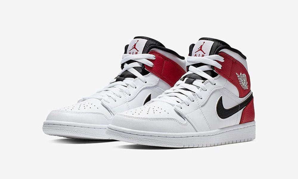 Nike Air Jordan 1 Remixed Chicago Rumored Release Information