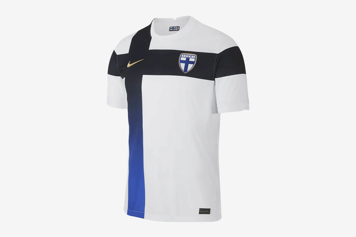 Finland Home Jersey