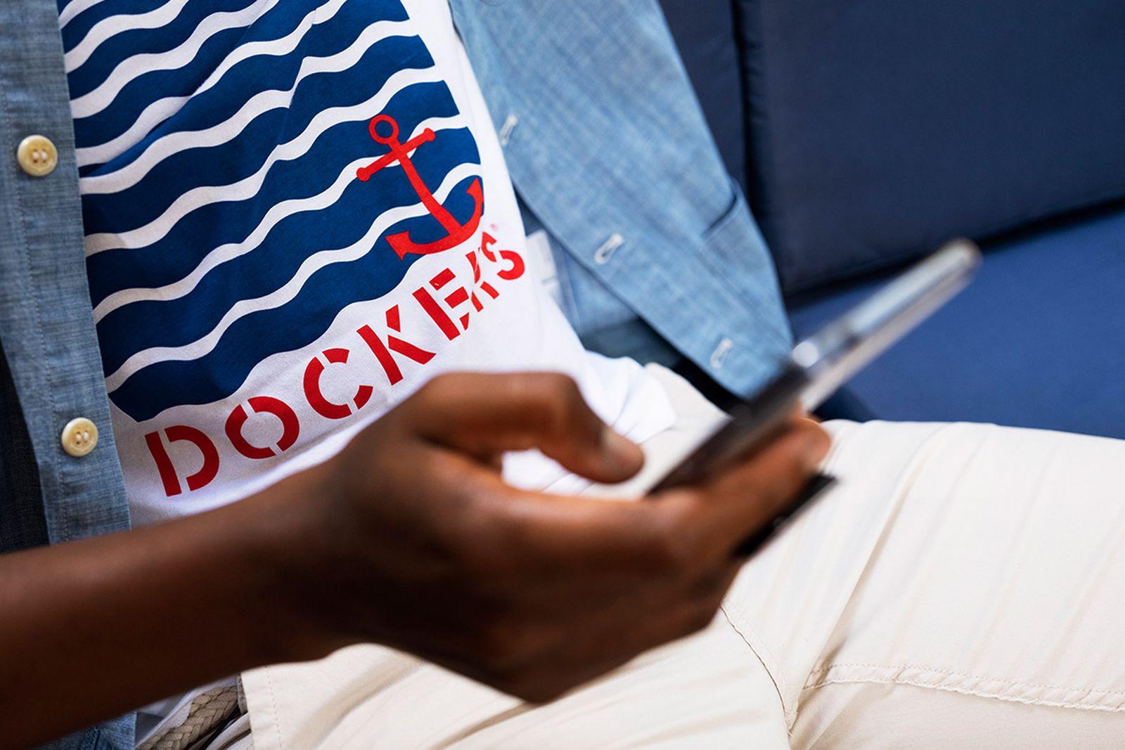 dockers smart series ludwick marishane drybath