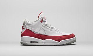 hot sale online 60cfe 790eb The   8220 Air Max 1  8221  Nike Air Jordan 3 Tinker