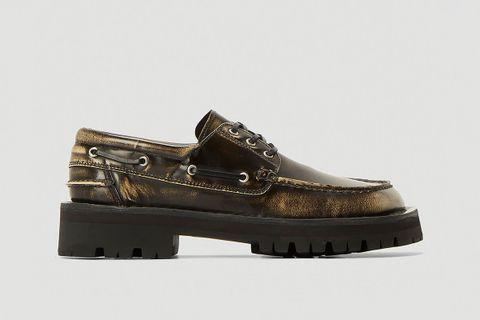 Eki Boat Shoes