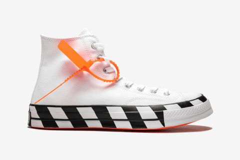 """Chuck Taylor 70 """"Off-White"""""""