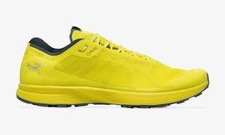 Arc'teryx Drops New Colorways of Its Lightweight GORE-TEX Norvan SL Sneaker