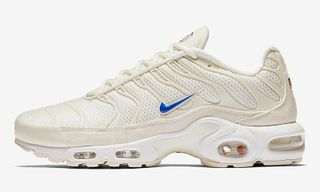 0fdcd5d703229 This Nike Air Max Plus Was Reportedly Designed by Drake