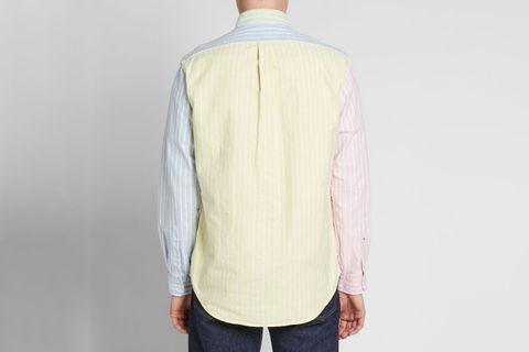Oxford Fun Shirt