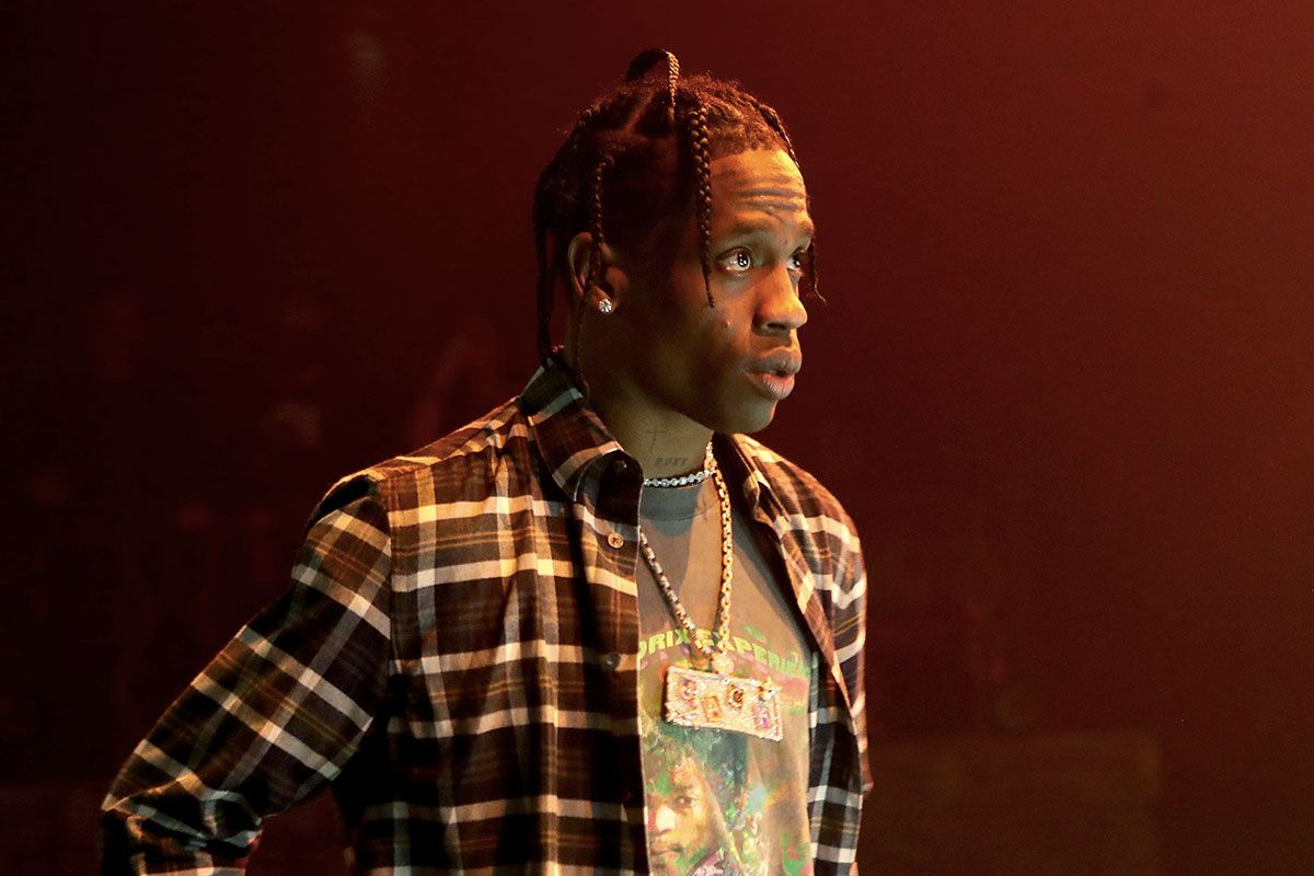 ecc86038c8a9 How Did Travis Scott Become One of Music's Most Divisive Artists?
