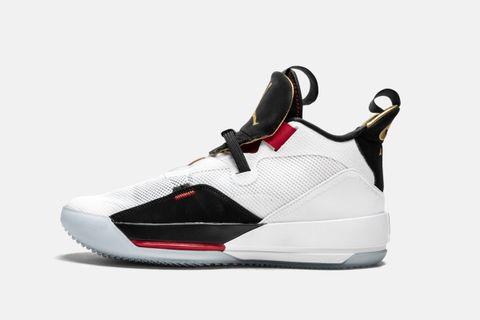 """Air Jordan 33 """"Future Of Flight"""""""