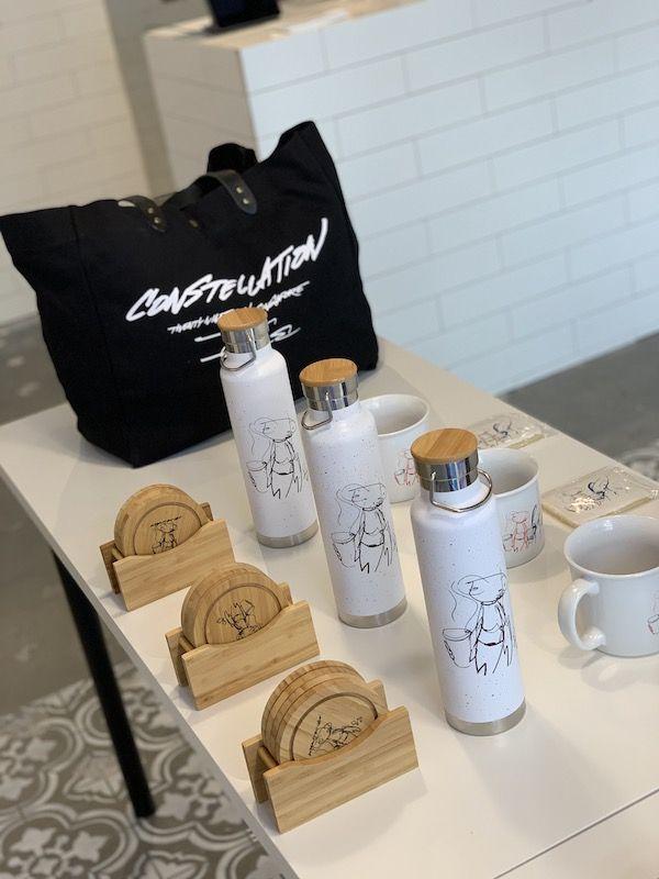 Futura Café Art Basel