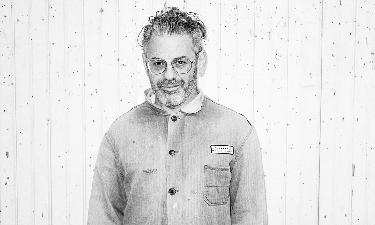 Step Inside the Chaotic Universe of Tom Sachs' Studio