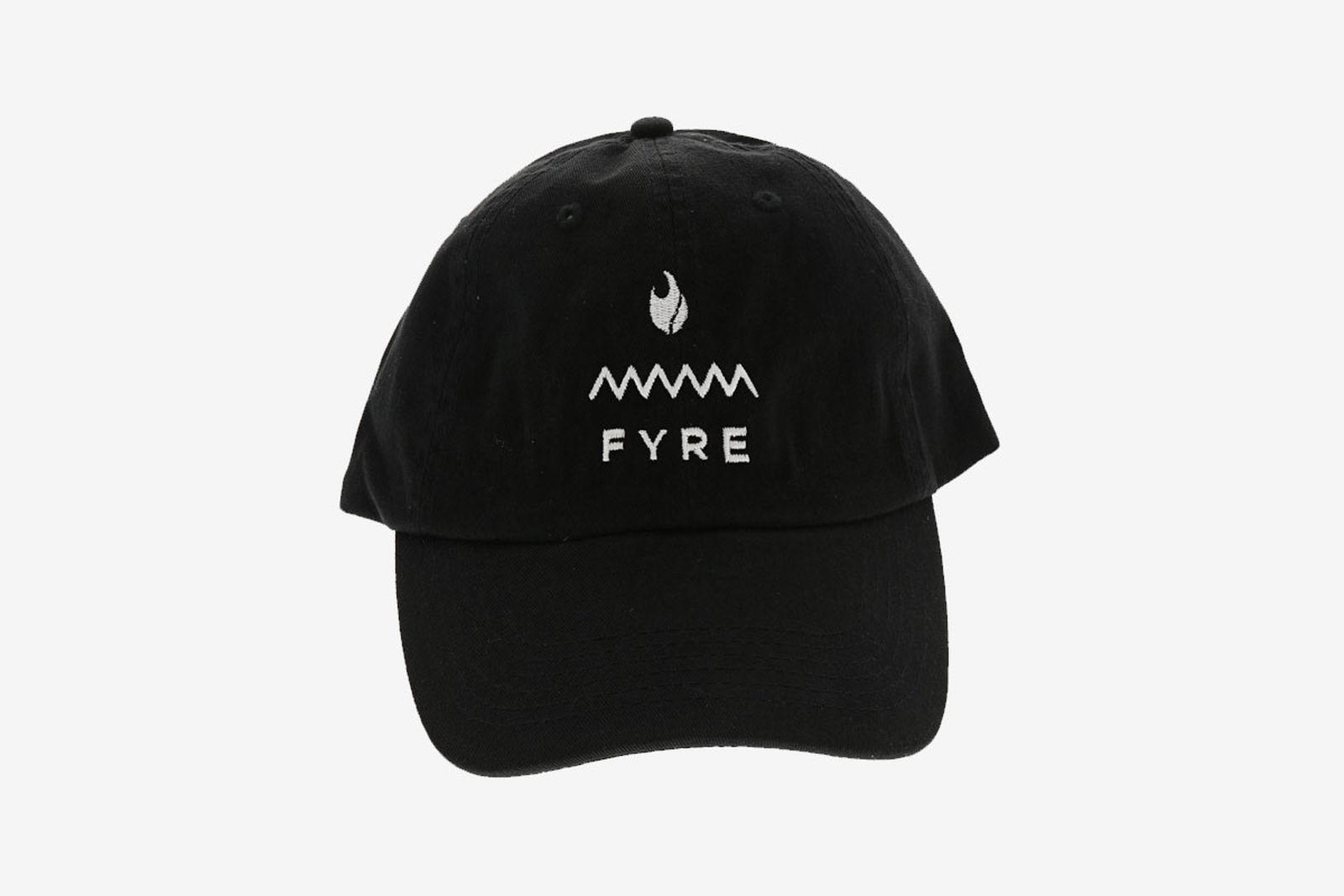 Fyre Fest Merch auction