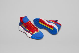 1e74c956c18 Marvel x adidas Basketball Sneakers  Release Date   More Info