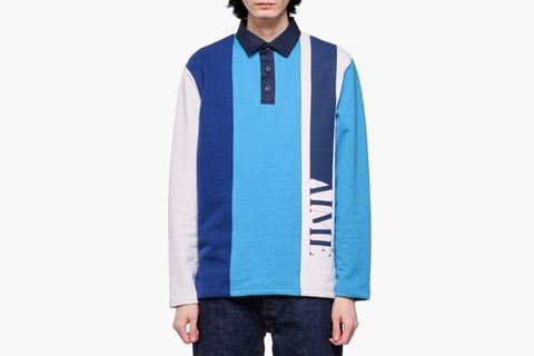 French Terry Shirt