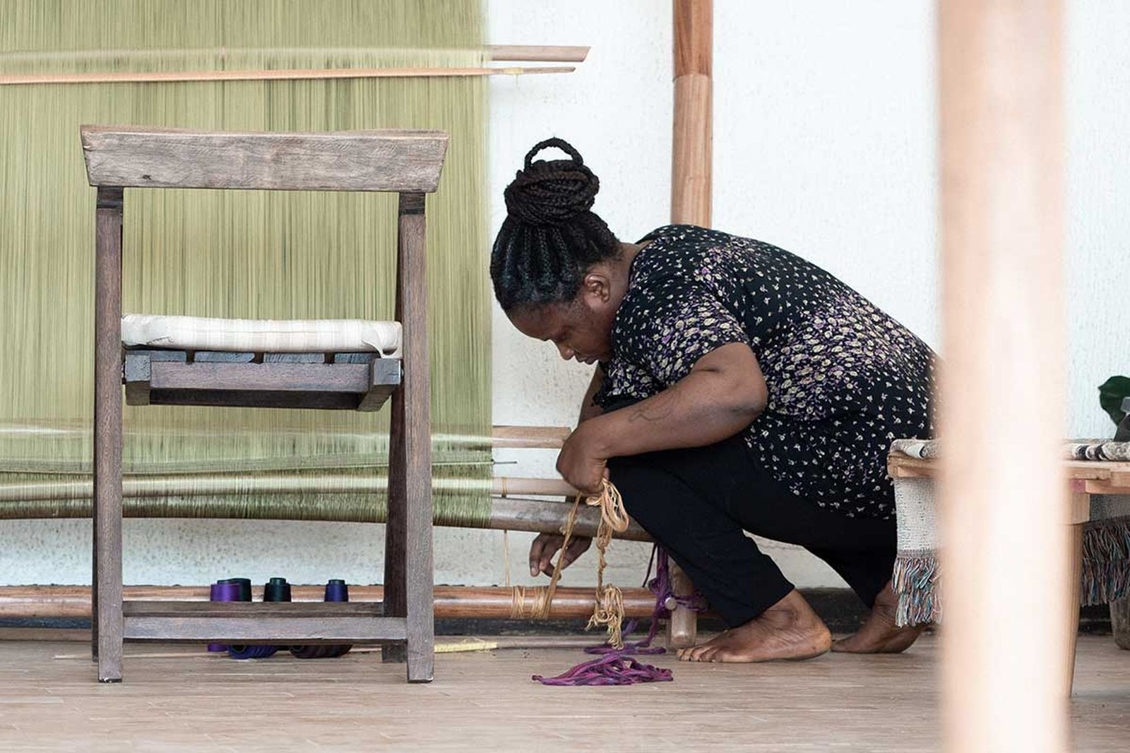 kenneth-ize-loom-exhibition-accra--(7)