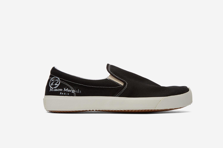 Slip-On Tabi Sneakers