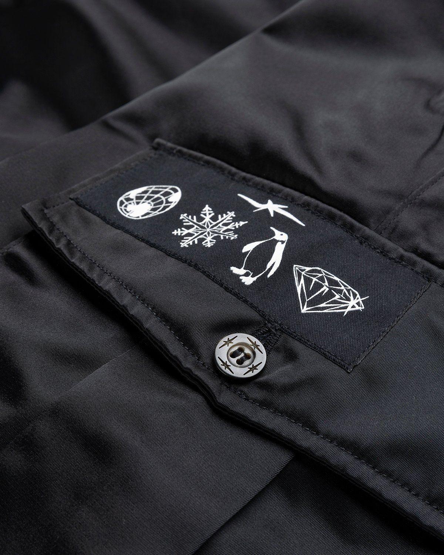 PHIPPS – Uniform Dad Pant Black - Image 4
