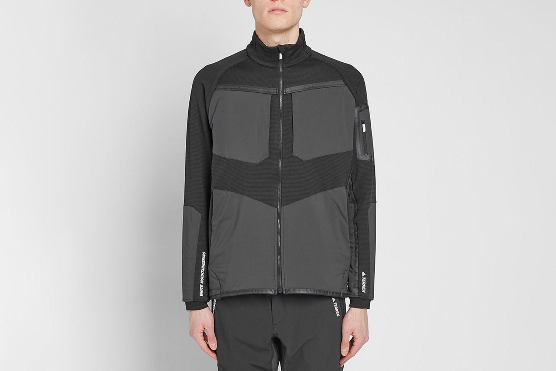 Terrex Stockhorn Jacket