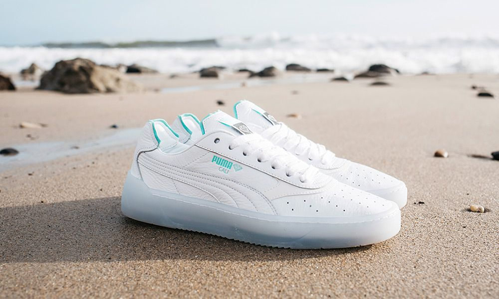 Diamond Supply Co. x PUMA SS19: Official Release Information