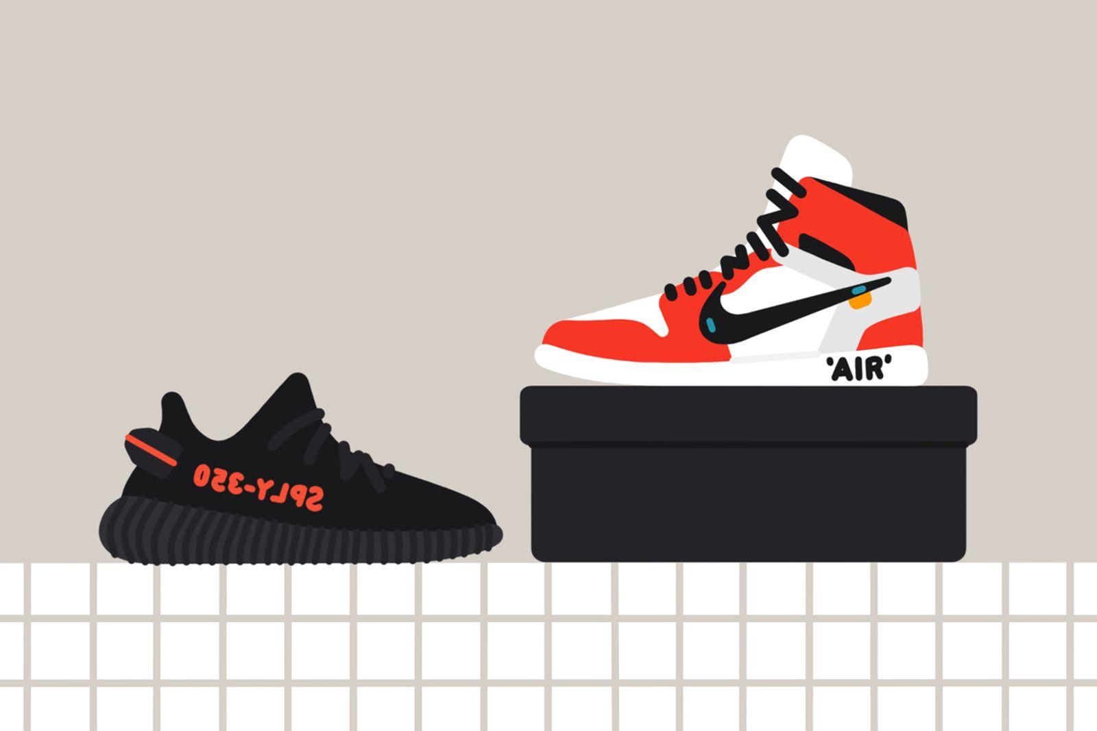Arrepentimiento Persuasivo Cerebro  Cyber Monday 2018 | The Best Sneaker Deals