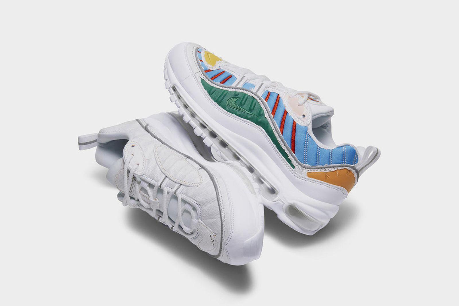 air max force 1 uomo sneakers