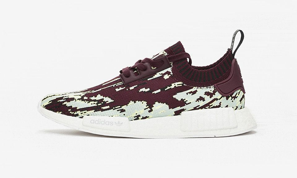 ever popular outlet store sale new authentic Sneakersnstuff x adidas NMD R1 Primeknit