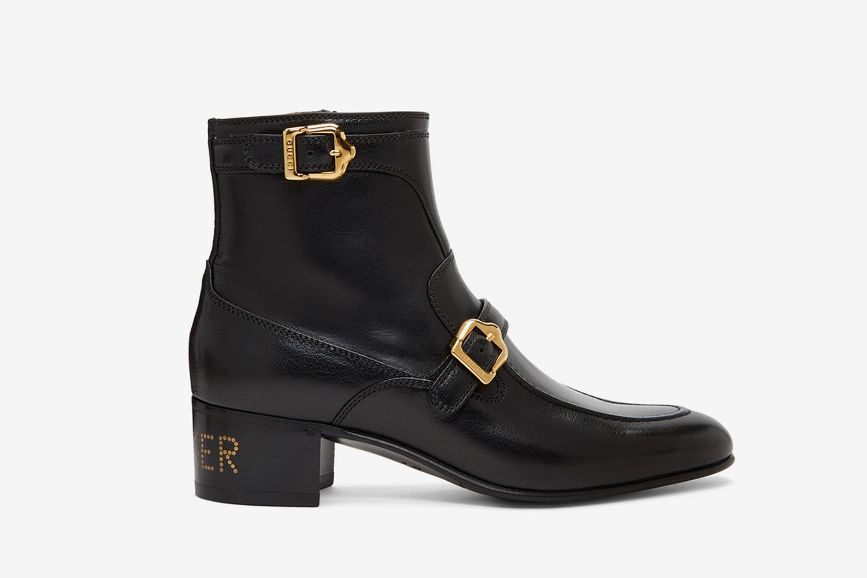 Ebal Boots