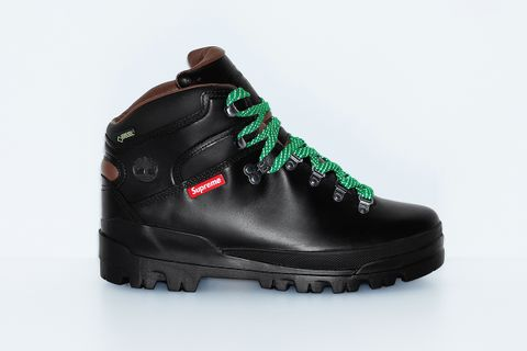 World Hiker Front Country Boot