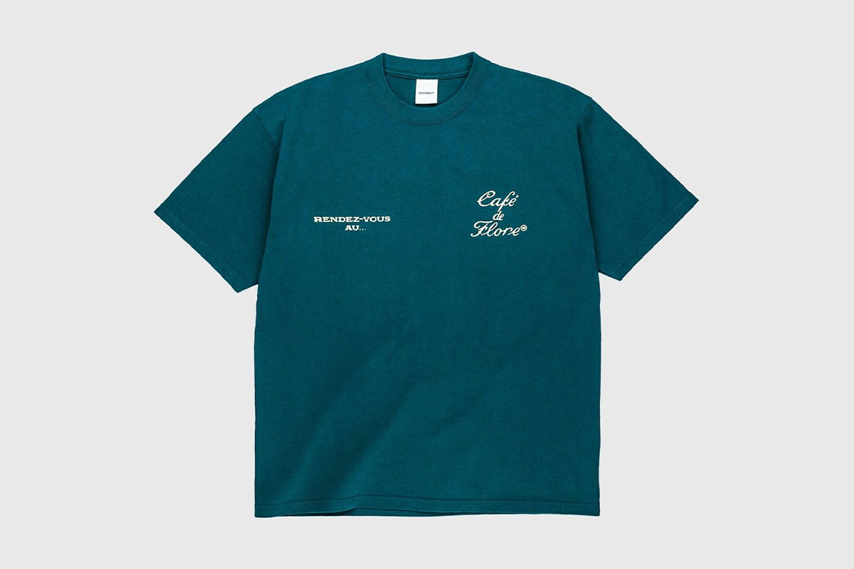 Not In Paris 3 T-Shirt