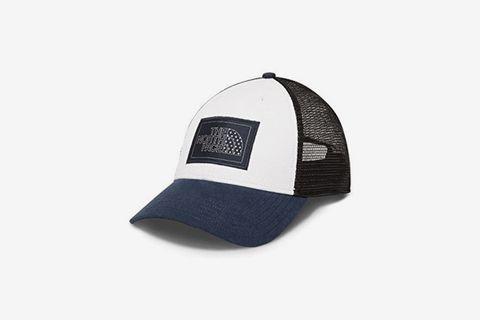 Americana Trucker Cap